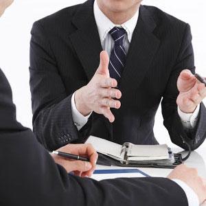 وکیل داوری تجاری